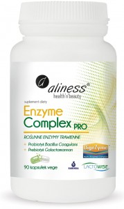 Enzyme Complex Pro Aliness, 90 k