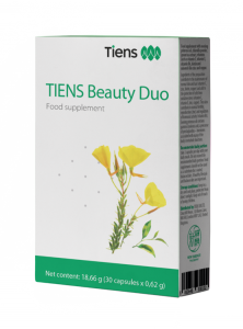 Beauty Duo Tiens, 30 kaps.