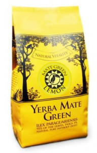 Yerba Mate Green Lemon, 400 g
