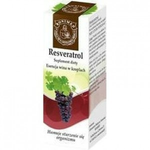 Resveratrol Bonimed 20 ml