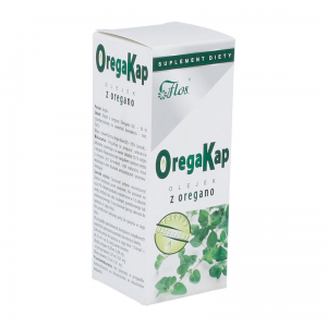 Flos Oregakap Olejek Z Oregano 30 ml