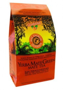 Yerba Mate Green Mas Energia Guarana, 400 g