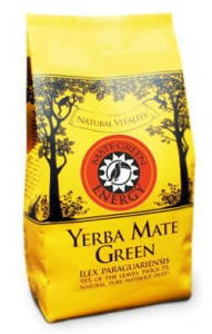 Yerba Mate Green Energy, 400 g