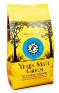 Yerba Mate Green Fitness, 400 g